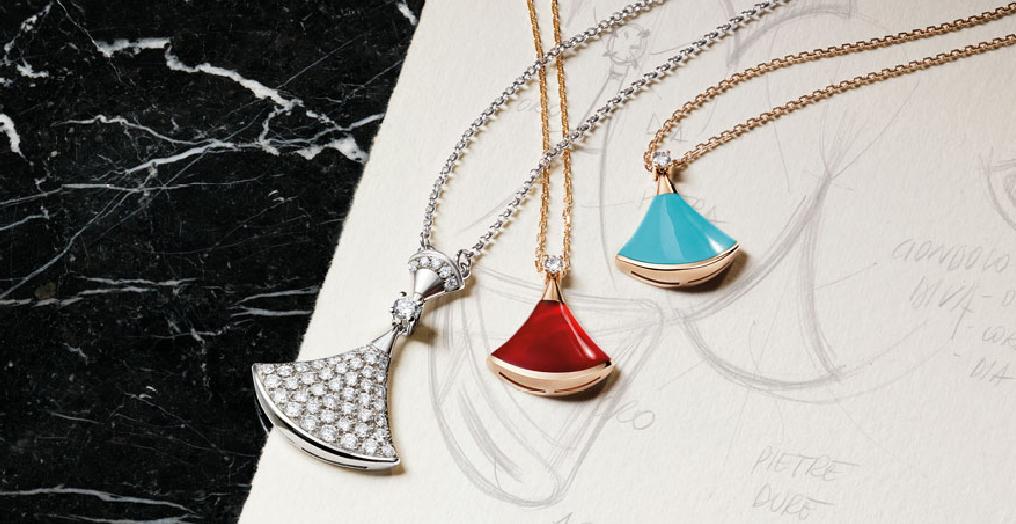 BVLGARI宝格丽推出全新标志性系列珠宝作品