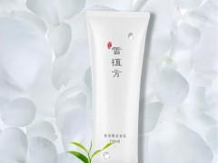 近期关注:韩国化妆品新品牌雪植方