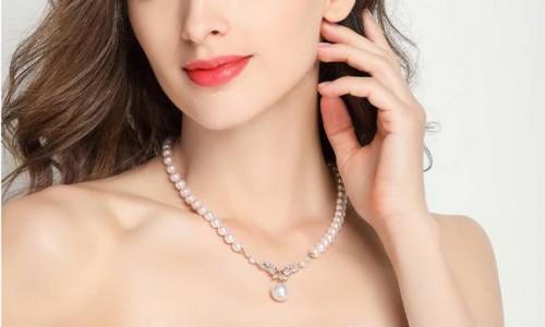 六月生辰石,珍珠獻幸福