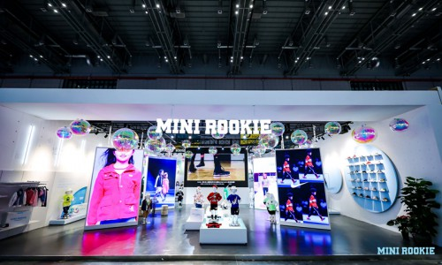 MINI ROOKIE | 首次亮相2021上海CBME,未来可期